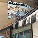 Foto de Amanda's Bakery & Bistro