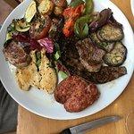 Al Bivio Italian Restaurant Harrogate의 사진