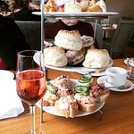 Llanerch Restaurant照片