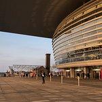 Photo of Copenhagen Opera House