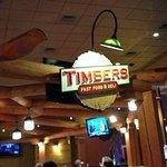 Photo de Timbers Fast Food & Deli