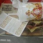 Burger King – kép