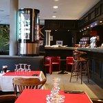 Foto de Le cafe de Paris