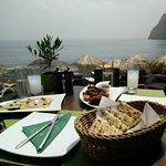 Photo de Navy Sky - lounge restaurant bar