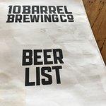 写真10 Barrel Brewing Co.枚