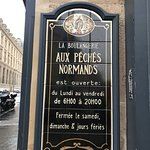 Photo of Aux Peches Normands