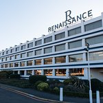Renaissance London Heathrow Hotel