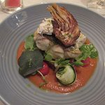 Storrybreac Fish Entree