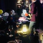 Foto de Jazz Bar & Dining
