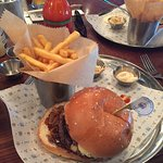 Photo of BBB Burgus Burger Bar
