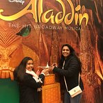 Foto de Aladdin - The Musical