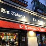 Foto de Cerveceria La Parroquia de Pablo