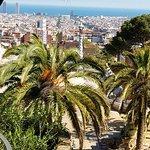 Park Gaudi