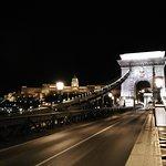 Photo of Szechenyi Chain Bridge