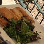 Foto de Cafe Via Flora