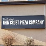 The Original Thin Crust Pizza Company