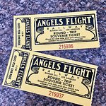 Foto di Angels Flight Railway