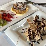 Zdjęcie Restaurant Sant Marc
