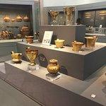 Archäologisches Nationalmuseum Foto
