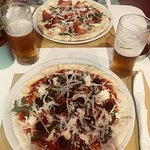 Foto de La Grotta Azzura Pizzeria