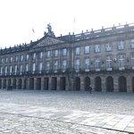 Photo de Plaza del Obradoiro