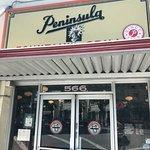 Palo Alto Creamery Fountain & Grill Foto