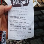 Photo of Restaurant Little Morgan