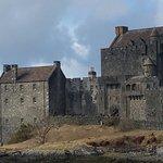 Photo of Eilean Donan Castle