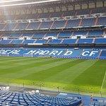 Foto de Estadio Santiago Bernabéu