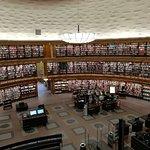 Photo of Stockholms Stadsbibliotek