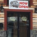 Foto di Biscotti Brothers Cafe