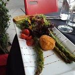Foto de Clasico Cafe And Bar at Red Clasico Sarasota
