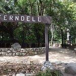 Entrance to Ferndell