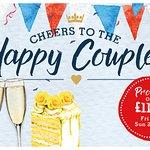 Half Penny Farm celebrating the upcoming Royal Wedding