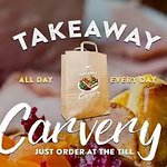 Takeaway carverys 7 days per week