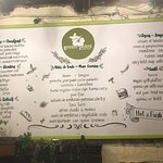 Green Point My Vegan Restaurant Foto