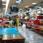 Jagalchi Market Photo