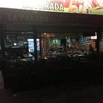Foto de Restaurante Pizzeria La parada