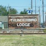 Thunderbird Lodge Photo