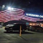 Photo de Riverwind Casino
