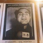 Picture of Al Capone