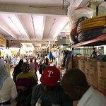 Photo of Kariakoo Market