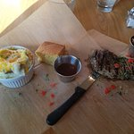 Mustard Seed Cafe Foto