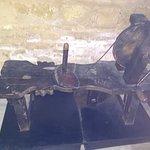 Foto de Galería de la Inquisición-Europa Siglos XIII al XIX