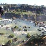 Photo of Iguazu Falls