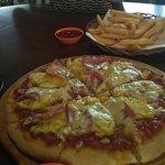 Photo of Tin Tin Pizzas
