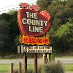 The County Line on the Lake의 사진