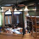 Foto The Trinity Hotel Restaurant