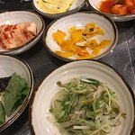 Choga Korean Restaurant Foto
