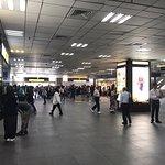 ภาพถ่ายของ Taipei Main Station